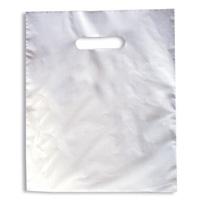 Bolsas de plástico troqueladas