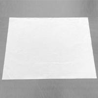 manteles de papel en lminas blanco