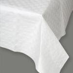 Mantel de papel en láminas